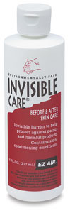 Invisible Care
