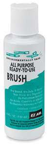 Soy Brush Cleaner, 4 oz