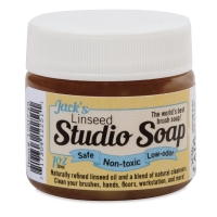 Richeson Jack's Linseed Studio Soap