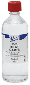 Aqua Brush Cleaner, 200 ml