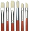 Da Vinci <nobr>Maestro 2</nobr> Hog <nobr>Bristle Brushes</nobr>