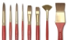 Winsor & Newton Sceptre Gold II Brushes