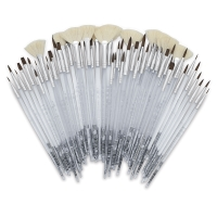 Royal Langnickel Clear Choice Soft Natural Brush Sets