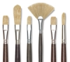 Blick Studio Bristle Brushes