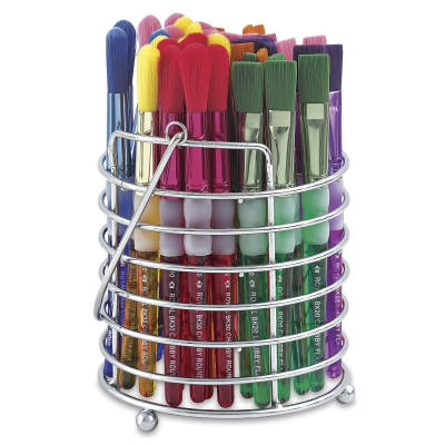 Big Kid's Choice Classroom Caddie, Set of 48, Nylon