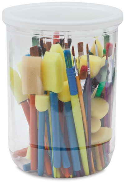 Brush Assortment, Set of 100