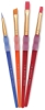 Langnickel Big Kids' Choice Lil' Grippers Brush Sets