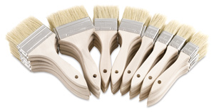 Utility Brush Assortment of 48
