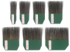 Series 500 Gilder's Tip Brushes