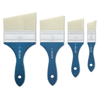 Blick Mottler Brushes