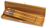 Escoda Brush Sets