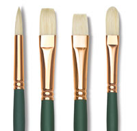 Silver Brush Grand Prix Super Brushes
