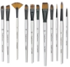 Simply Simmons Synthetic Brushes
