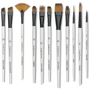 Simply Simmons Brushes