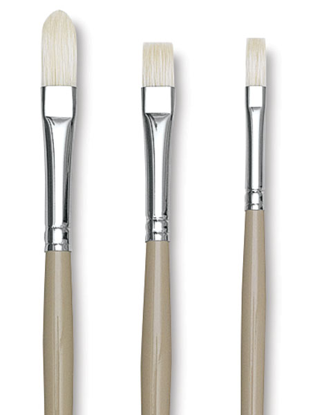 Signet Pack L, Set of 3 Brushes