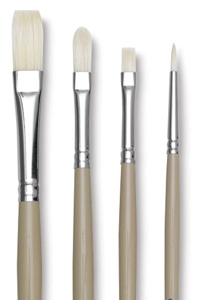 Signet Pack M, Set of 4 Brushes