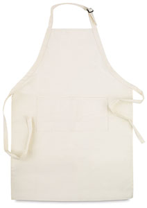 Large Adult Apron