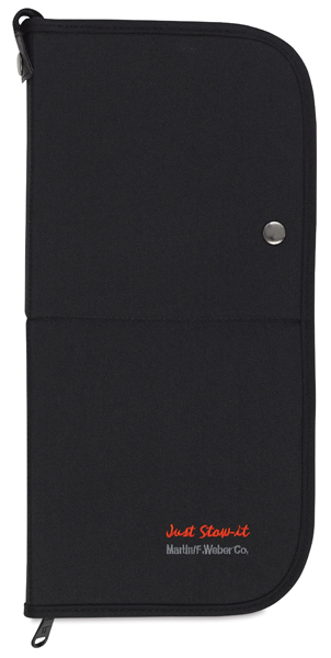 Brush Case, Black