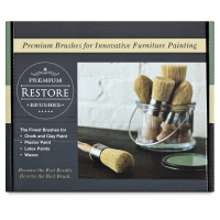 Escoda Restore Premium Brushes