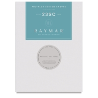 RayMar 23SC Smooth Portrait Canvas Panels
