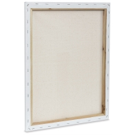 Stretched Canvas, Pkg of 40