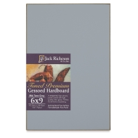 Richeson Toned Gessoed Hardboard Panels