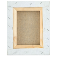 Claessens Belgian Linen Stretched Canvas