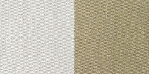 Carleton Linen Roll<br>Single Primed, Oil