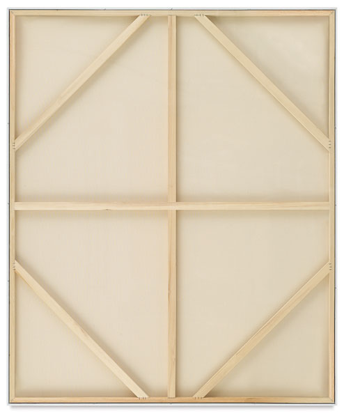"Back View, 60"" × 72"" (Pkg of 3)"