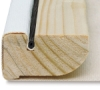 Premier Traditional Profile Canvas Stretcher Detail