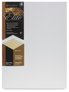 Elite Cotton Canvas