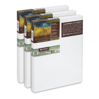 Vincent Pro Sausalito Cotton Canvas, Pkg of 3
