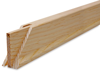 Utrecht Heavy-Duty Canvas Stretcher Bars