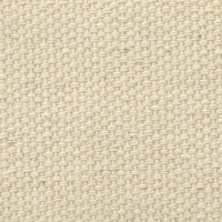 Cotton Canvas, 12.25 oz, Acrylic Primed (Back)