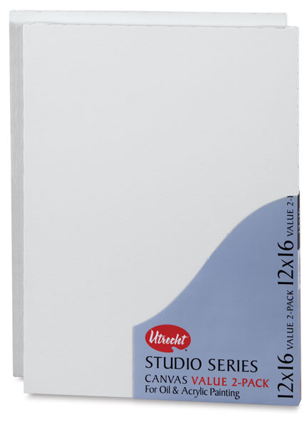 Studio Series Canvas, Pack of 2