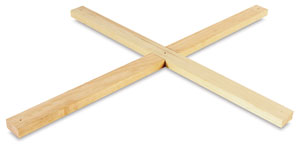 Cross-Braces (Shown w/ Notches), Special Order required