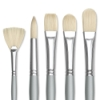 Richeson Bristle Brushes