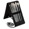 Richeson Plein Air Oil Brush Set
