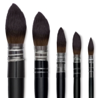Quill Brushes