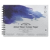 Winsor & Newton Professional Watercolor Spiral Pads