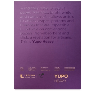 Yupo Watercolor Paper Pads