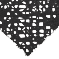 Thai Lace Paper, Black