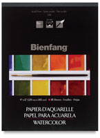 Bienfang Student Watercolor Paper