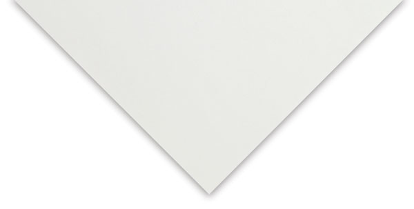 Classic Cream Drawing Paper, Sheet