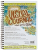 Strathmore Visual Journals, Mixed Media