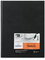Canson Basic Sketchbooks