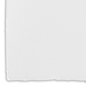 Printmaking Sheet, FeltPolar White