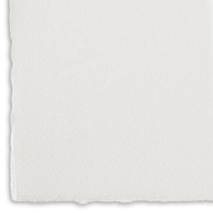 Revere Printmaking Sheet, SuedeWarm White