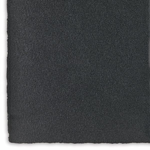 Revere Printmaking Sheet, Suede<br>Black