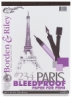 Borden & Riley Paris Bleedproof <nobr>Paper For Pens</nobr>